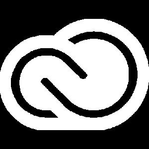Wordpress design met Adobe Creative Cloud als basis