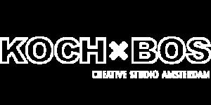 Wordpress website gehost voor KochxBos