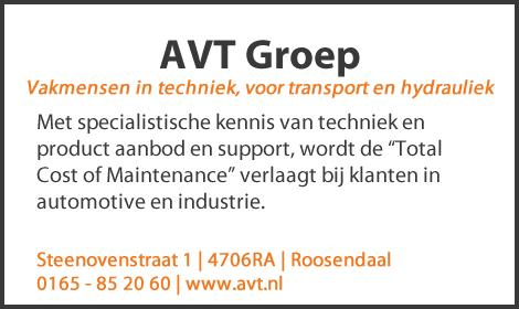 Relatie: AVT Groep