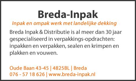 Relatie: Breda Inpak