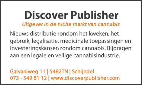 Relatie: Discover Publisher
