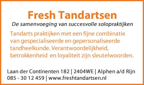 Relatie: Fresh Tandartsen