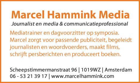 Relatie: Marcel Hammink