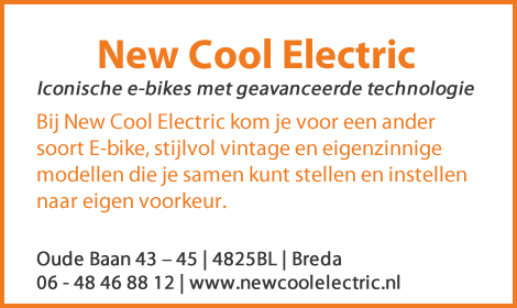 Relatie: New Cool Electric