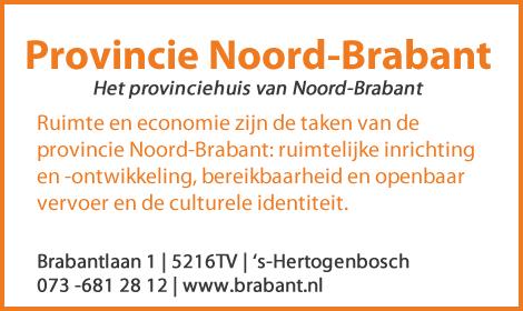 Relatie: Provincie Noord-Brabant