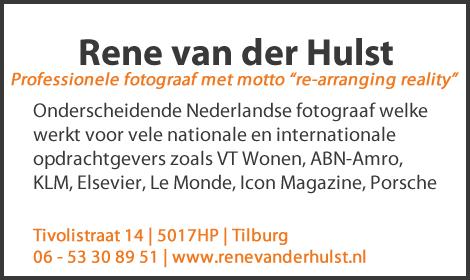 Relatie: Rene van der Hulst