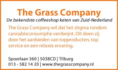 Relatie: The Grass Company