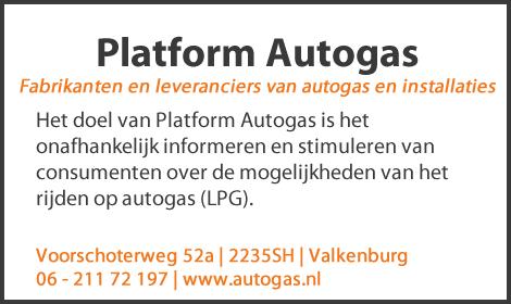 Relatie: Platform Autogas