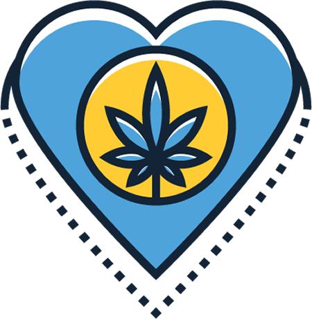 Cannabis advertenties
