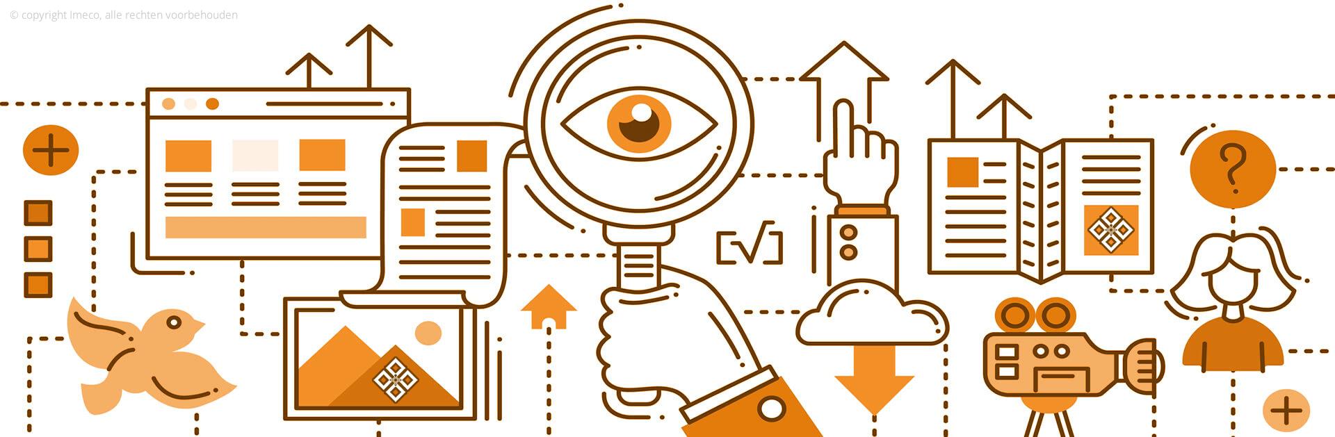 De balans van zoekmachine optimalisatie