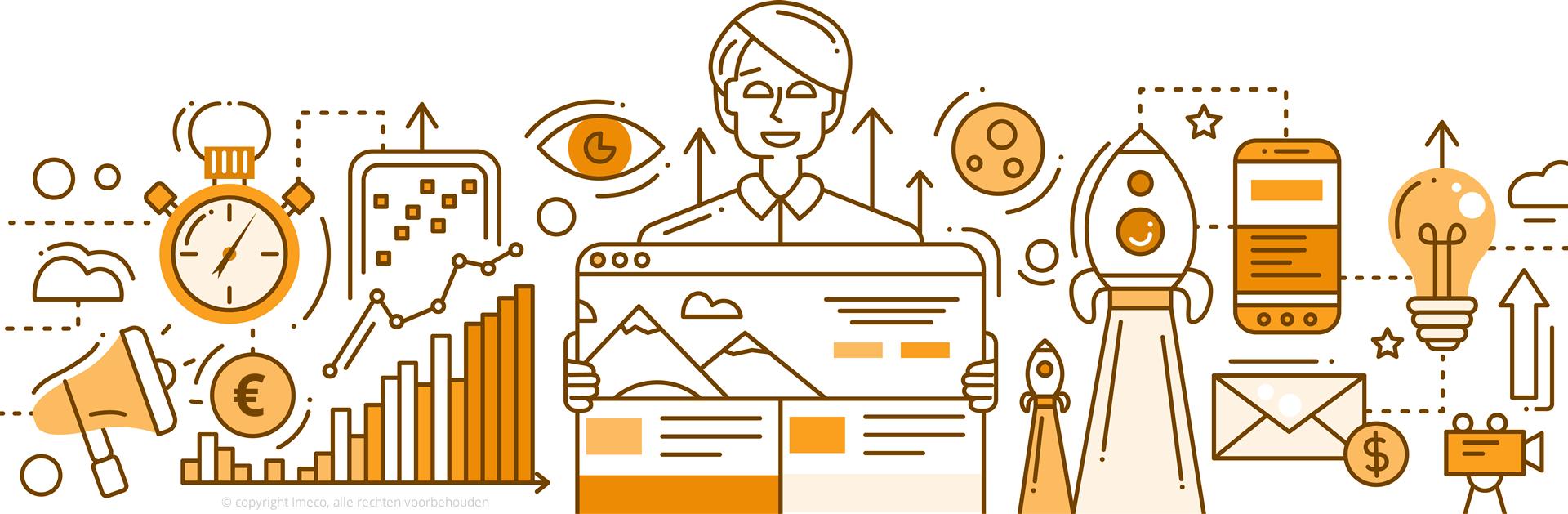 Zoekwoord gebruik door potentiele klanten-bepalen